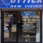 """Ottica a San Giuliano Milanese """" Ottica New Vision """""""