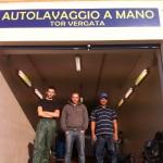 """Pulizia Auto Tor Vergata Roma """" Autolavaggio a Mano Tor Vergata """""""