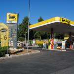 "Carburanti a Cinquina Roma "" Super Carburanti Cinquina """