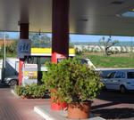 """Tavola Calda a Cinquina Roma """" Super Carburanti Cinquina """""""