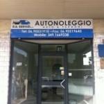 Autonoleggio Mentana Roma