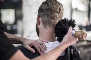 Oir Barber Shop